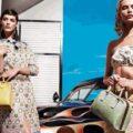 Prada - женская коллекция весна/лето 2012
