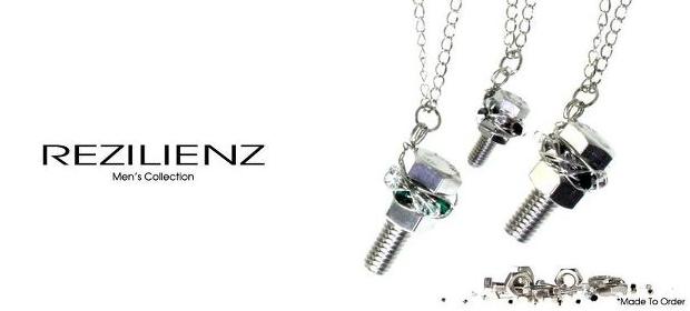 Брутальная мужская коллекция Rezilienz Construction 2012