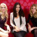 Victoria's Secret поздравляет с Днем святого Валентина