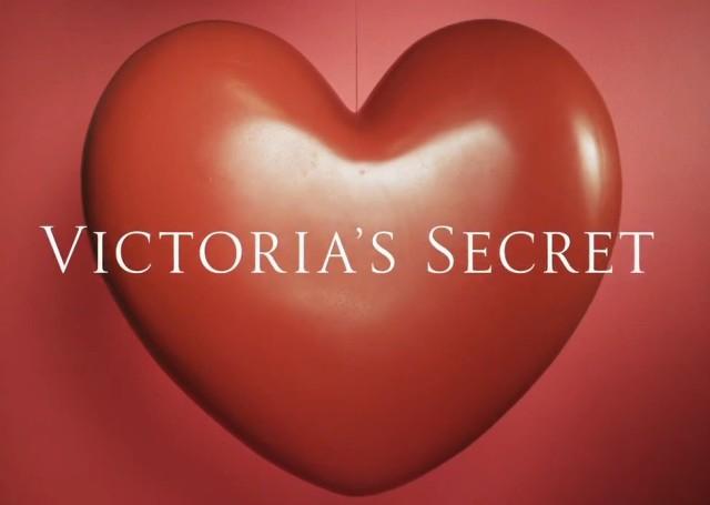 Victoria's Secret готовит сюрприз на День св. Валентина