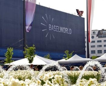 Выставка BASELWORLD 2012 в Швейцарии