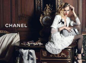Короткометражка «My New Friend Boy» от Chanel