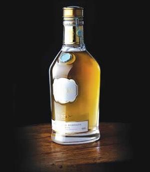 Самый дорогой виски в мире Glenfiddich Janet Sheed Roberts Reserve