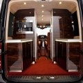 VIP-офис на колесах Hartmann SP5 Conference
