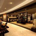 Высочайший отель JW Marriott Marquis Dubai