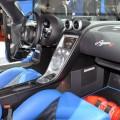 Гиперкар Koenigsegg Agera R 2013