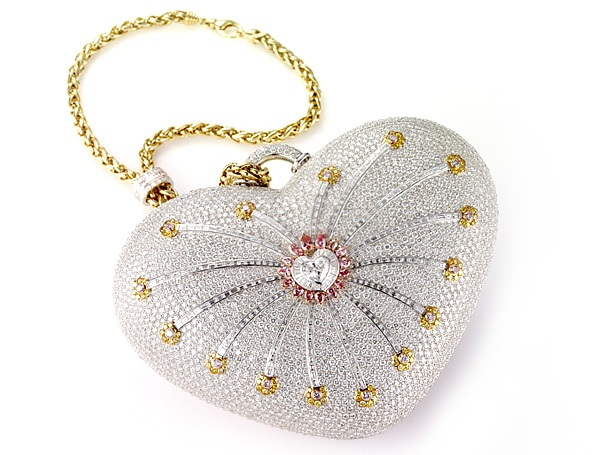 Самая ценная сумочка в мире