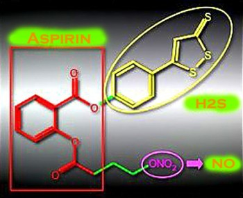 Ученые изобрели новый аспирин против рака