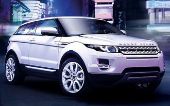 Лучший женский автомобиль 2012