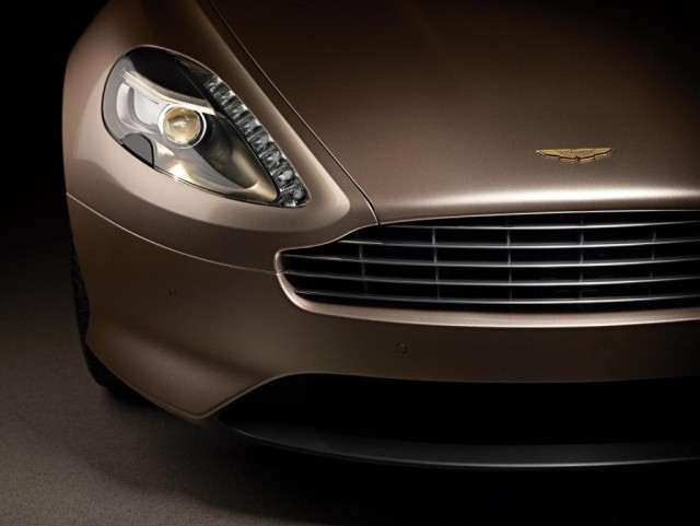 Aston Martin Dragon 88 Special Edition 2