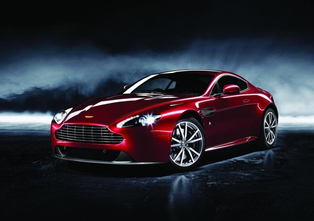 Aston Martin Dragon 88 Special Edition 5