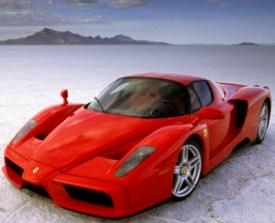 Брошенный Ferrari Enzo продают за ,6 млн