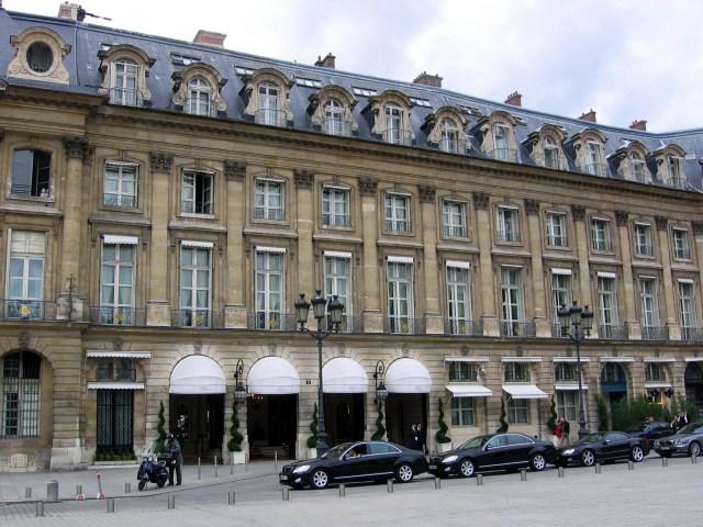 Ремонт Ritz Hotel обойдется в $ 183 млн