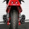 Мотоцикл Ferrari 900 продают за $160,000