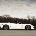 2013 Chevrolet Corvette 427 - кабриолет на 60 лет