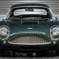 Редкий Aston Martin Zagato продали за $ 1,9 млн