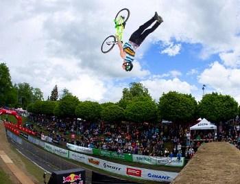 FMB 2012: Ranchstyle в США и BikeDays Solothurn в Швейцарии
