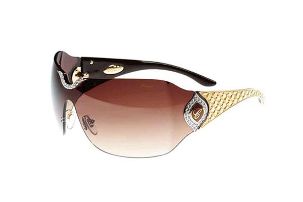 Самые дорогие в мире солнцезащитные очки Chopard