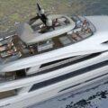 Curvelle Quaranta: яхта-катамаран за $ 12,5 млн