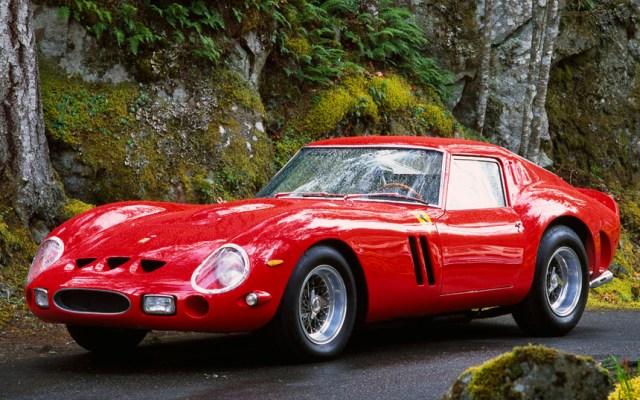 Величайшие автомобили от Playboy