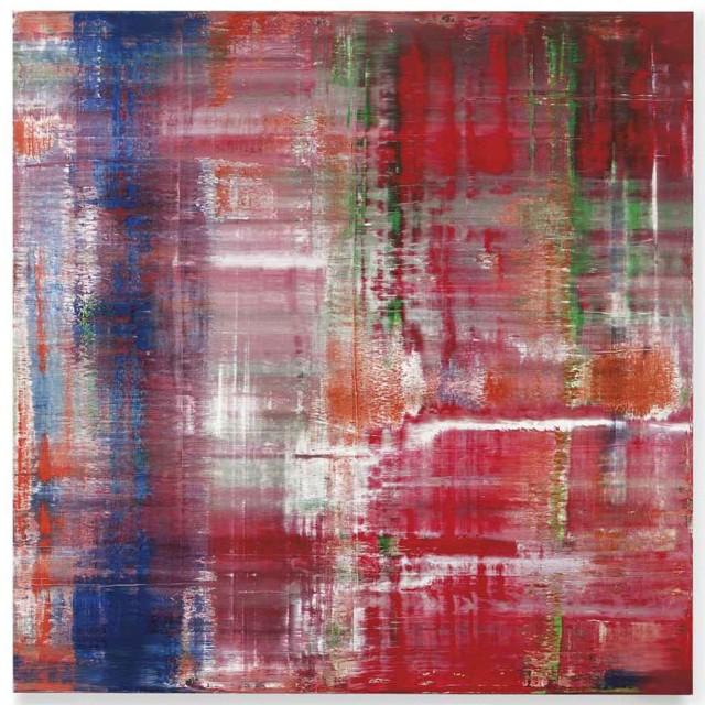 Картина Марка Ротко ушла за $ 86,9 млн