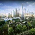 Лондон будущего