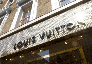 Louis Vuitton - самый дорогой в мире бренд роскоши