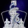 31 корона для Елизаветы II