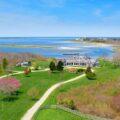 Самый дорогой особняк в Новой Англии за $ 59 млн