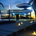 Подводный отель Water Discus Hotel в Дубае