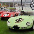 Ferrari 250 GTO 1962 года - самый дорогой в мире