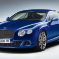 Люкскар Bentley Continental GT Speed