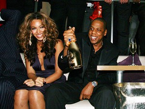 Бейонсе подарила Jay-Z самолет за $ 40 млн