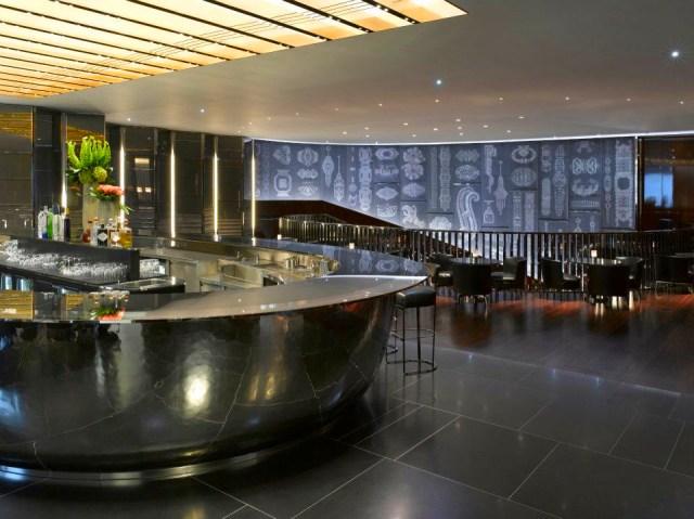 Серебряный отель Bulgari Hotel London