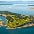 Крег МакКоу продает остров Джеймс за $75 млн
