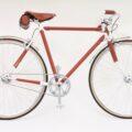 Бриллиантовый велосипед Триумф 531