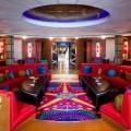 Королевская яхта Dubai - вторая в мире