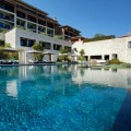Шикарный курорт Ritz-Carlton в Окинаве