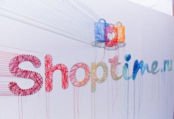 ShopTime.ru организовал вечеринку в честь открытия