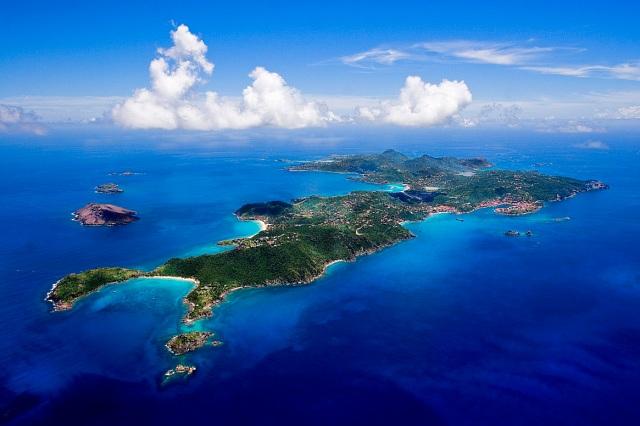 Дом остров Цивили недорого