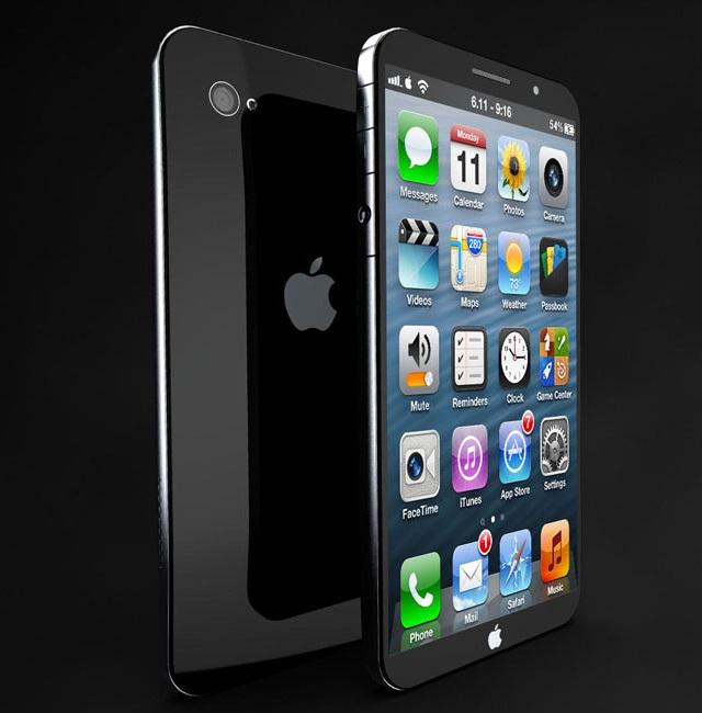 Apple iPhone 6 от NAK Studio
