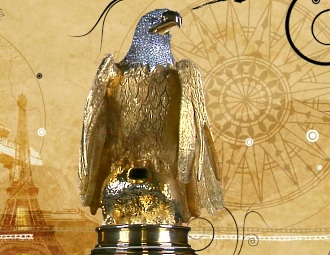 Золотой Орел за $ 6 млн