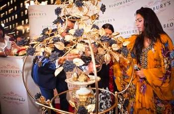 Кекс Золотой Феникс - самый дорогой в мире