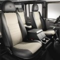 Новый джип Land Rover Defender XTech Special Edition