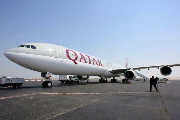 Qatar Airways - лучшая авиакомпания мира