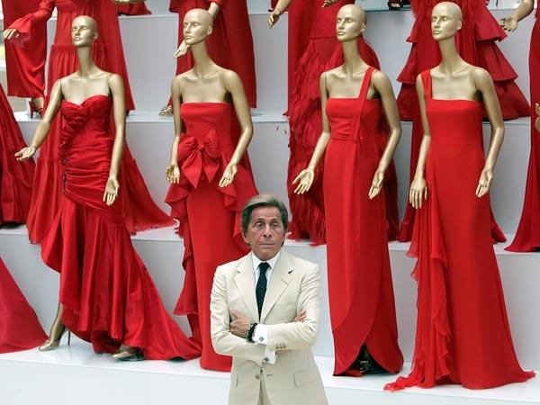 Famous Italian Dress Designers