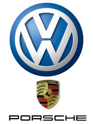 Volkswagen поглотил  Porsche