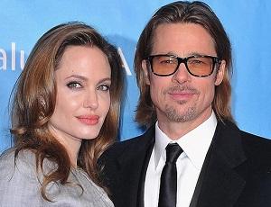 Анджелина Джоли и Брэд Питт поженятся в эти выходные