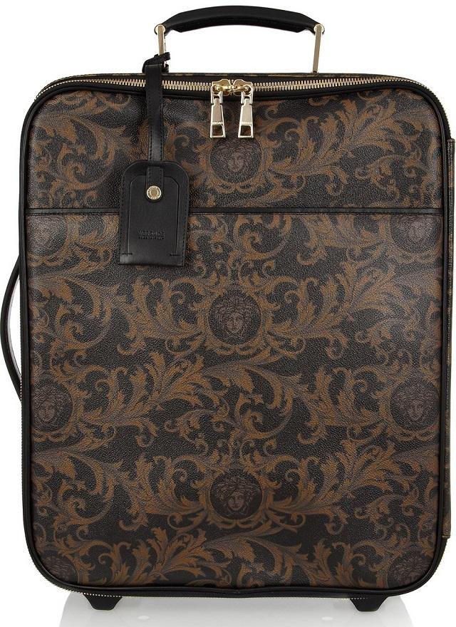 Эксклюзивный сьюткейс «Baroque» от Versace