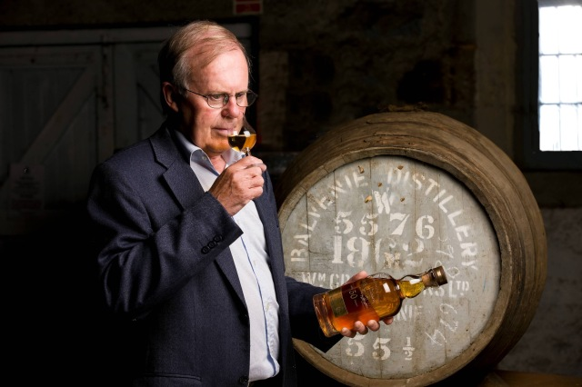 Дэвид Стюарт: авторитетный юбиляр из мира виски